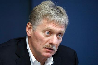 Кремль прокомментировал рекорд по числу случаев COVID-19 в России