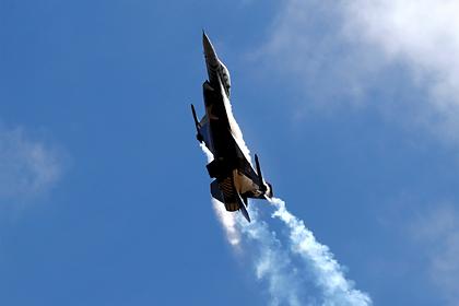 Азербайджан пригрозил использовать турецкие истребители F-16