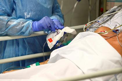 Женщина восемь месяцев страдала от симптомов коронавируса