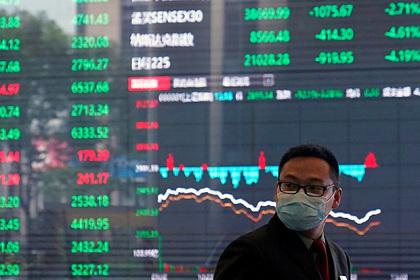 Германия предупредила о достигающем мирового господства Китае