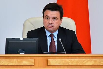 Андрей Воробьев