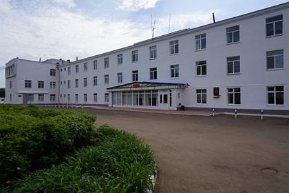 В нижегородскую больницу завезли высокотехнологичное оборудование