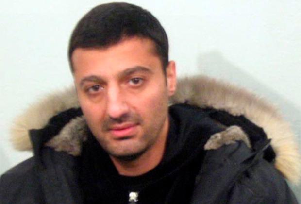 Нодар Асоян (Руставский)