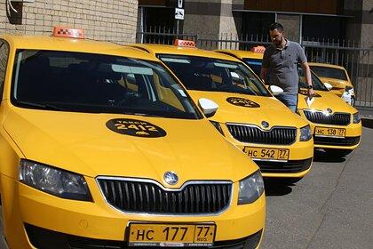 В России предложили создать «туристическое такси»