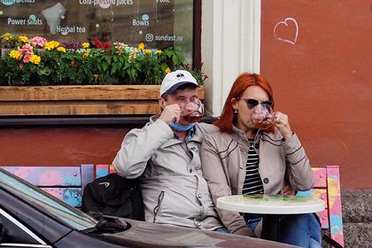 Роспотребнадзор рекомендовал ограничить время работы кафе и ресторанов