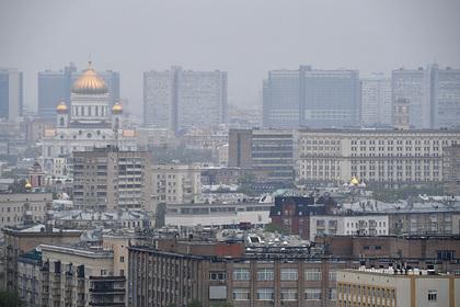 Найдена самая дорогая однокомнатная квартира Москвы