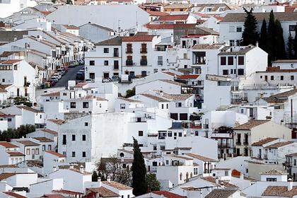 Испании предрекли обвал цен на жилье