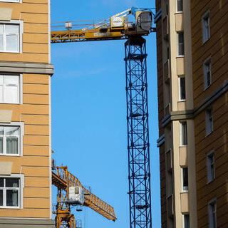 Льготную ипотеку продлили в России