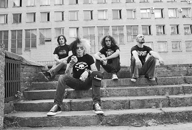 Группа «Тараканы!», 2005 год