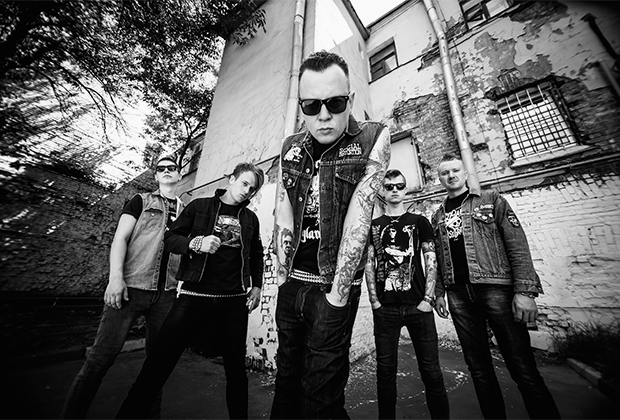 Группа «Тараканы!», 2012 год