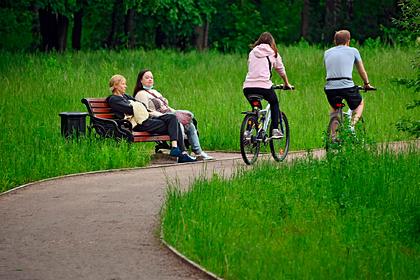 Россиянам назвали пять условий для определения здорового образа жизни