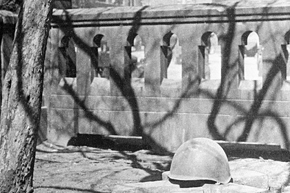Останки погибшего в 1945 году советского солдата обнаружили на Сахалине