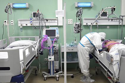 Врачи назвали влияющие на вероятность заразиться коронавирусом факторы
