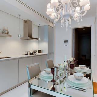 Определена максимальная ставка аренды однокомнатных квартир в Москве