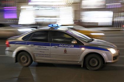 Тело убитого студента из Африки подбросили под окна московского общежития