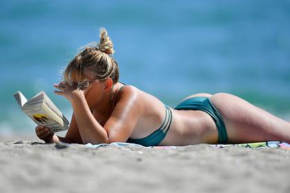 Россиянка пришла на нудистский пляж в Крыму и не нашла там голых людей