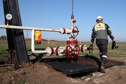 Райффайзенбанк посчитал «Роснефть» наиболее предпочтительной для инвестиций