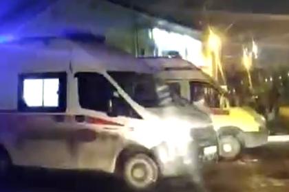Кремль отреагировал на инцидент со скорыми в Омске