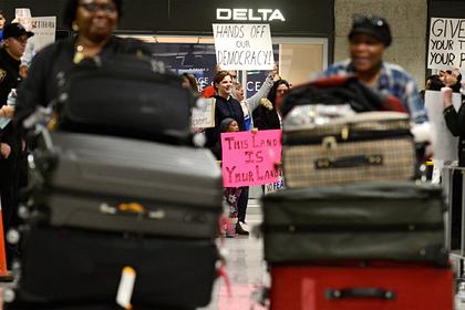 США примут рекордно мало беженцев