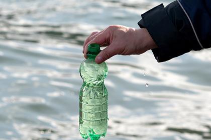 На всем Урале не оказалось чистой воды
