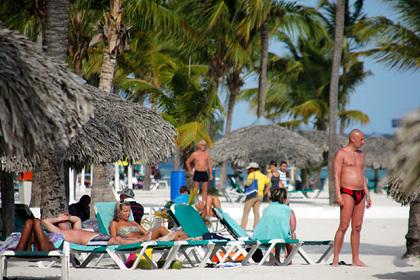 Жители популярного курорта описали россиян фразой «постоянно орут и ругаются»