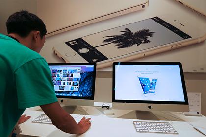 Apple создаст «убийцу» Google