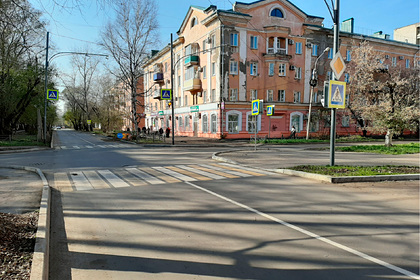 В Комсомольске-на-Амуре выполнили план по ремонту дорог