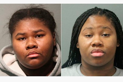 Сестры 27 раз ударили ножом охранника магазина в ответ на просьбу надеть маски