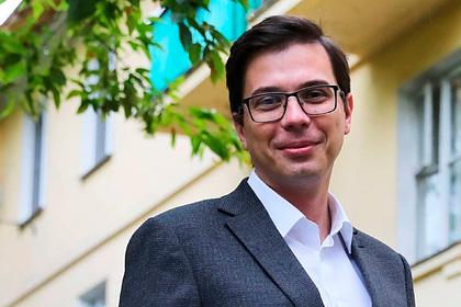 Победитель конкурса «Лидеры России» стал мэром Нижнего Новгорода