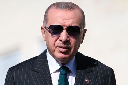 Эрдоган рассказал о «новых крестовых походах» Европы против Турции