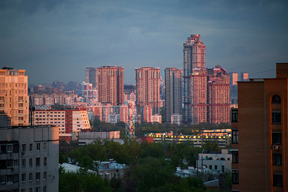 В Москве продлили режим удаленной работы
