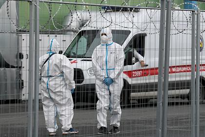 Минздрав запретил врачам публично высказываться о коронавирусе