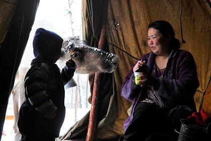 «Норникель» окажет финансовую поддержку коренным народам Таймыра