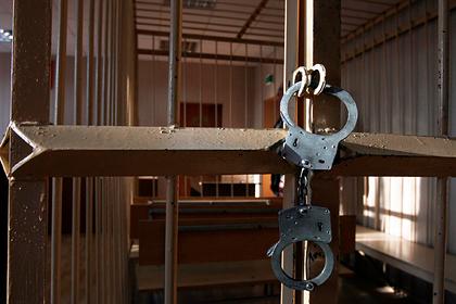 Осужденный на пожизненный срок киллер Дыца подал иск на миллион рублей