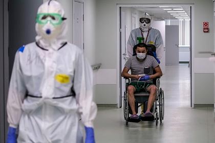 В Минздраве пояснили запрет врачам публично высказываться о коронавирусе