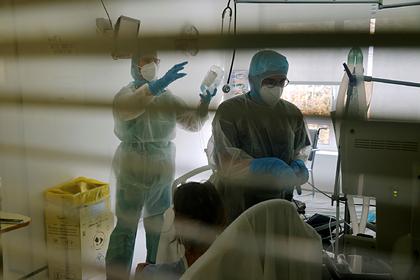В Евросоюзе назвали сценарий гибели миллионов людей при борьбе с коронавирусом