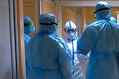 В Курган направили военных медиков после доклада Путину о ситуации с COVID-19
