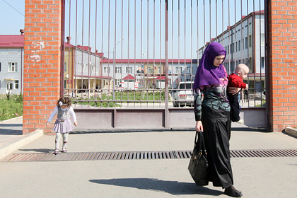 В Чечне названным в честь пророка Мухаммеда младенцам выплатят 100 тысяч рублей