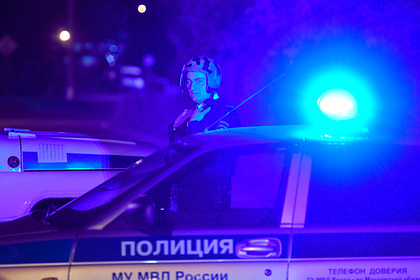 Недовольный клиент застрелил сотрудника автосервиса под Москвой