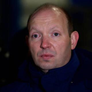 Михаил Воеводин