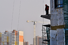Москве предрекли падение спроса на квартиры