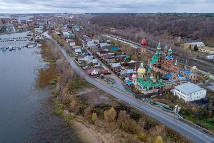 Определены города России с лучшей экологией
