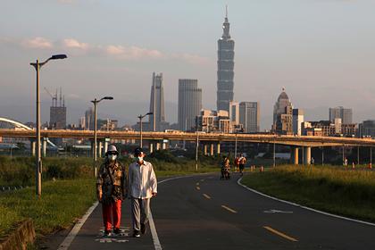 Тайвань продержался 200 дней без новых случаев коронавируса