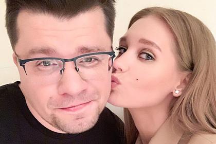 Харламов и Асмус официально развелись