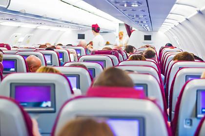 Стюардесса рассказала пассажирам о главном условии в общении с бортпроводниками