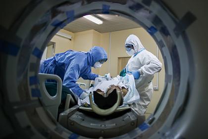 В России заразились коронавирусом рекордные 17,7 тысячи человек