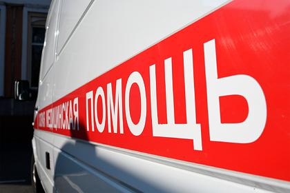 Выпавший из окна больницы россиянин с коронавирусом скончался