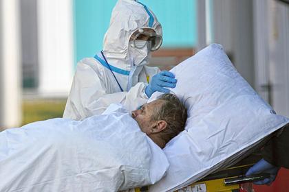 Пульмонолог рассказал о двух вариантах развития COVID-19 после заражения