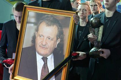 Убийство бизнесмена Калмановича связали с закрытым кавказским братством