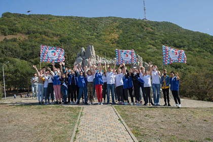 «Российское движение школьников» отметит первый юбилей